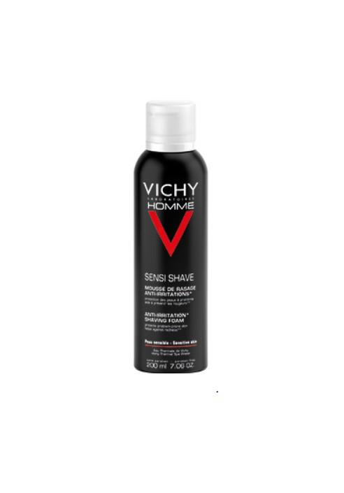 Espuma Afeitar Anti-Irritaciones Vichy Homme 200ml