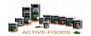 active foods